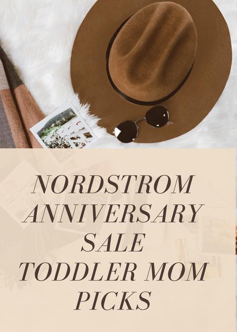 Nordstrom Anniversary